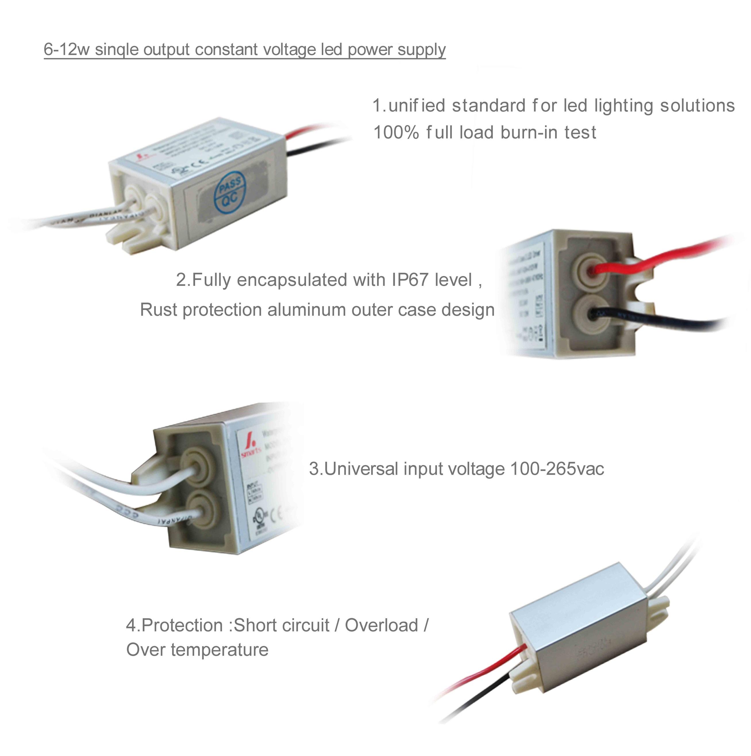 led electronic driver