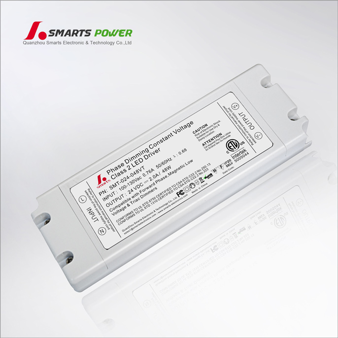 intertek led drivers model 12v