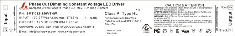 led light driver suppliers