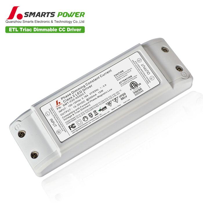 277v led driver power supply