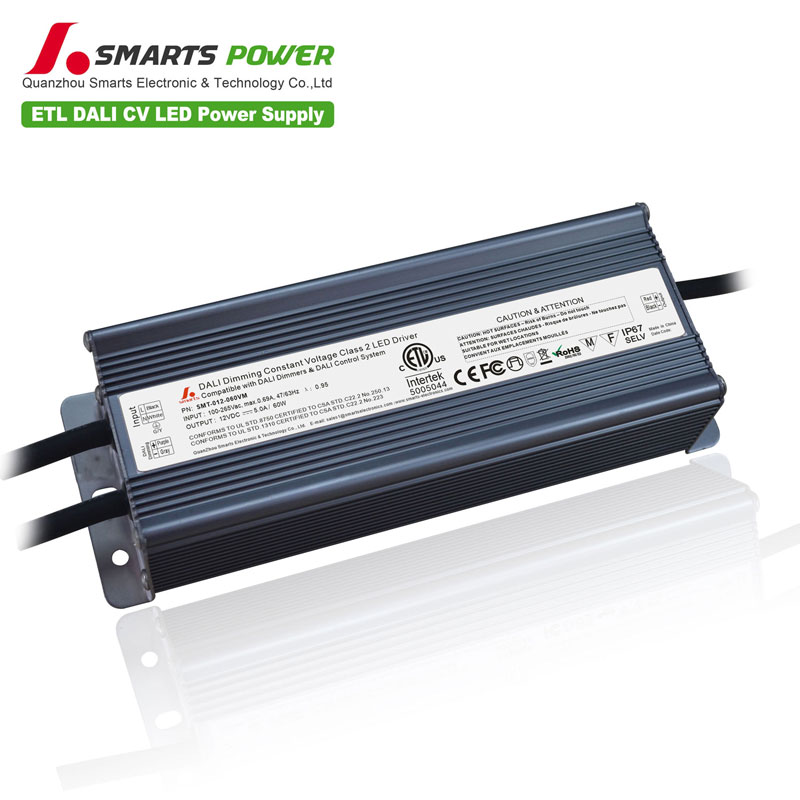 dimmable driver for led