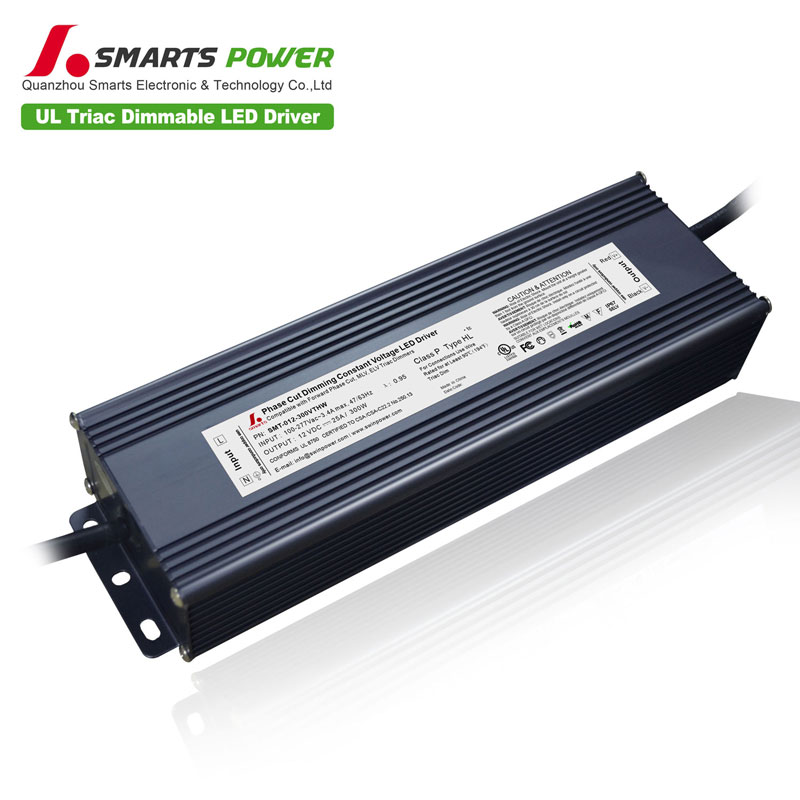 led tape light power supply