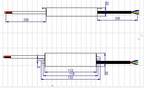 30w led power supply