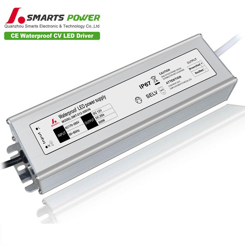 selv led power supply