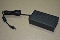 Promotional rohs listed dc 12v power adapter