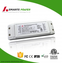 320mA 10w triac dimmable led driver