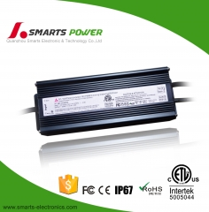 300mA 15W 0-10V/PWM dimmable LED driver