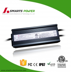 12V/24V/36V 60W 0-10v dimming LED Driver/Power Supply