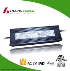 ETL FCC Constant Volatge LED Driver/Power Supply