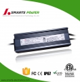 No flicker no noise CE RoHS certificatets 150W 24V pwm dimmable led driver