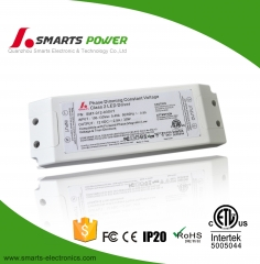 350mA triac dimmable LED driver
