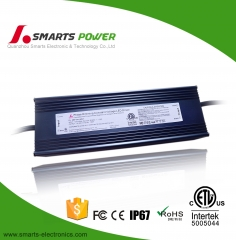 Triac Constant Voltage Dimming LED Driver