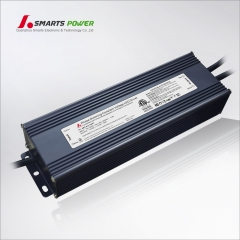 12v 150w constant volatage triac dimmable led driver