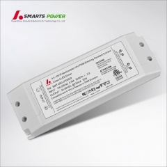 700mA 35W 0-10V/PWM dimmable LED driver