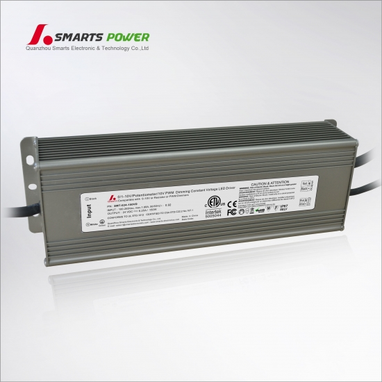 best led power supply,led driver 24v dimmable,120w electronic transformer