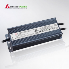 100W 12V 0-10v dimmable constant volatge LED Driver