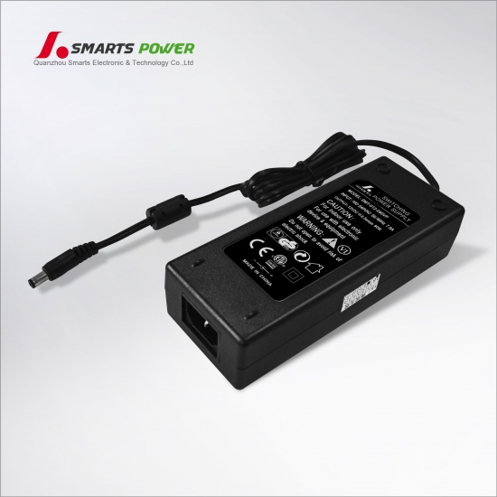 Best 110V,220VAC to 12VDC 90W power adapter