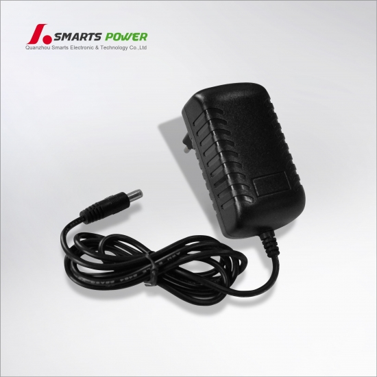 Best desktop type power Adapter 30W 100-240VAC 12VDC Power Supply