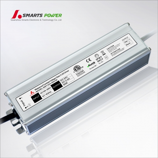 60w led power supply,60w led driver,Constant voltage led driver,led driver 24v,led strip driver