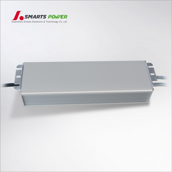 24V 150W Constant voltage LED power supply