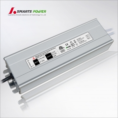 24V 120W Constant voltage LED power supply