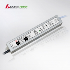 Constant Voltage 12v 36w LED Driver/Power Supply