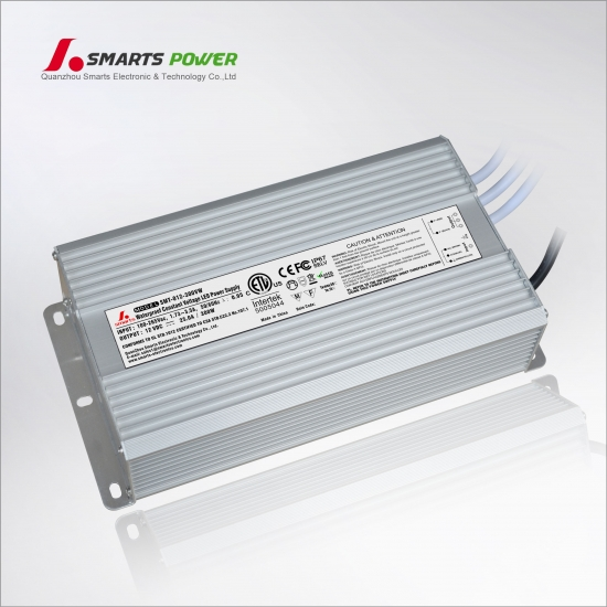12V 300W Constant voltage LED power supply