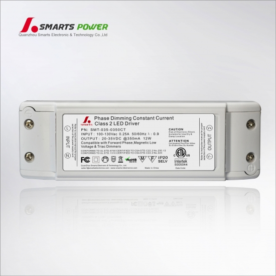 led strip light power supply,dimmable led power supply