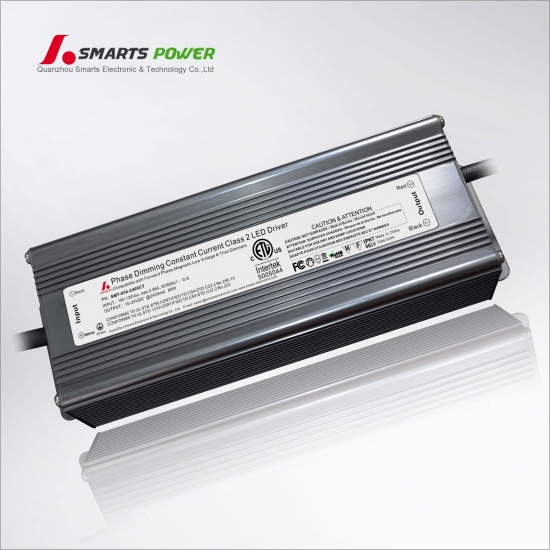 triac dimmable constant current LED driver