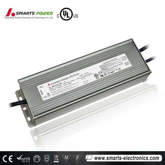 12V 180W 0-10V Constant Voltage LED Lighting Power Supply