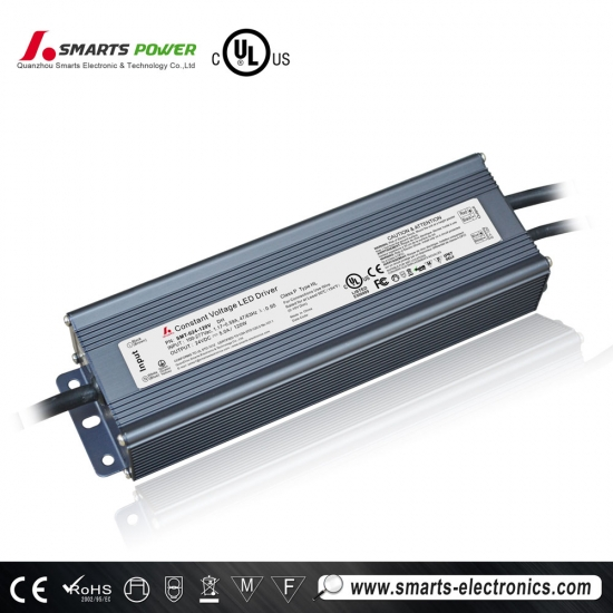 24v dimmable led transformer