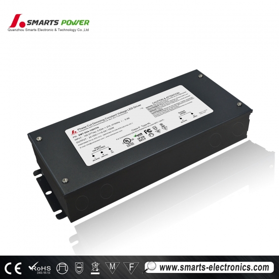 UL listed Class P TYPE HL Dimmable LED Driver