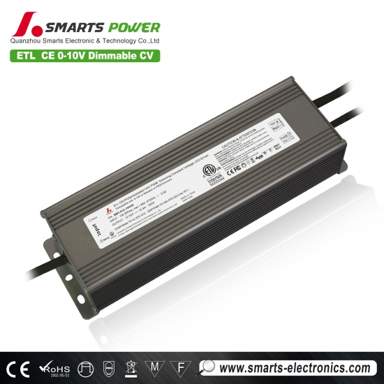 waterproof led driver,waterproof 12v dimmable supplies,dimmable driver for led