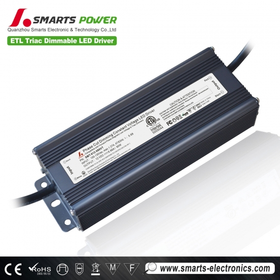 waterproof led driver,dimmable led driver,waterproof dimmable led power supply,triac led driver