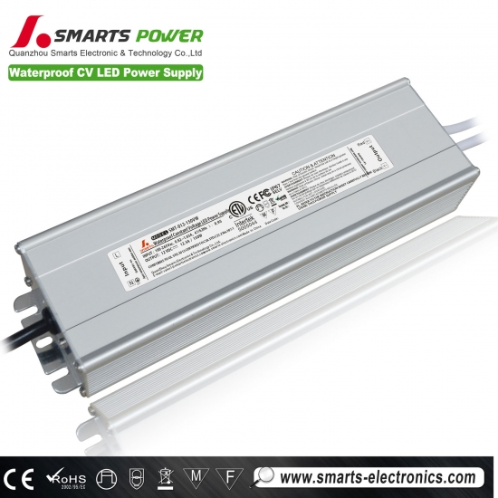 12V 150W Constant voltage LED power supply