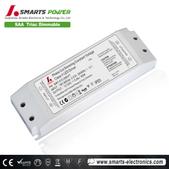 60w constant voltage led driver,60 watt dimmable led driver,driver led dimmable