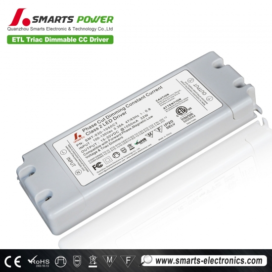 triac dimmable LED  driver,power supply driver
