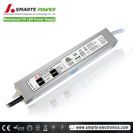 waterproof LED power supply,24vac power supply,led waterproof power supply,12v dc led power supply