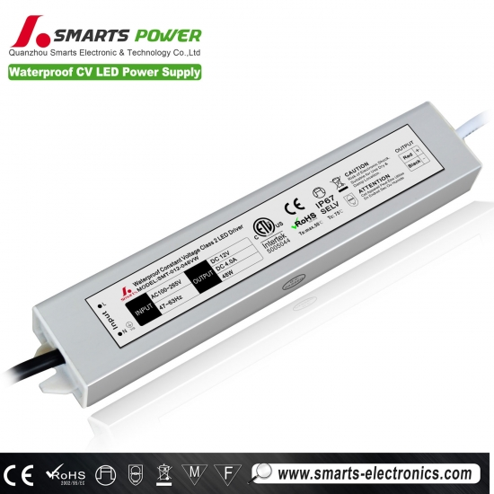 Constant Volatge LED power supply
