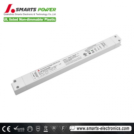 Best 277v power supply 36v 30W led power supply