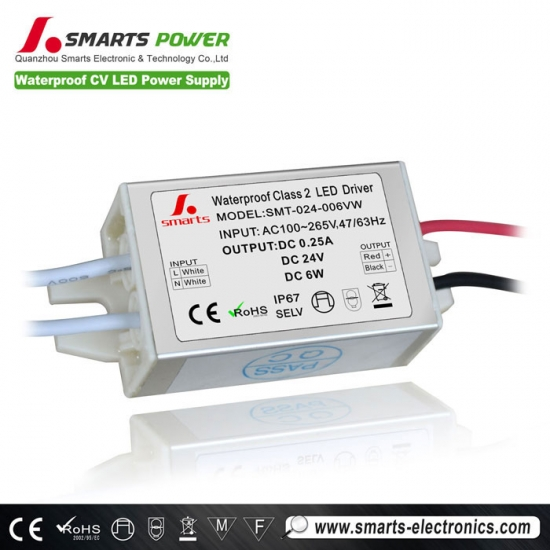 constant coltage led power supply