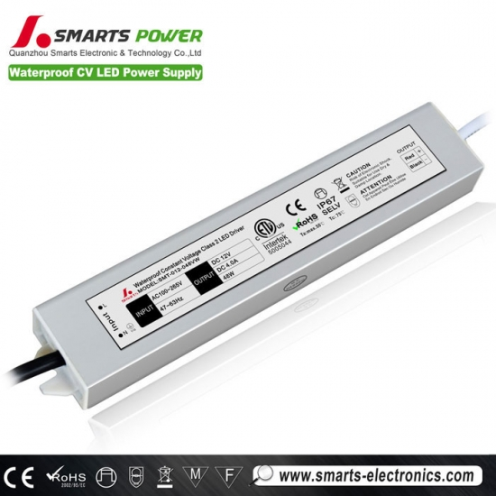 12V LED driver,cheap led driver, LED driver 48W,waterproof LED power supply