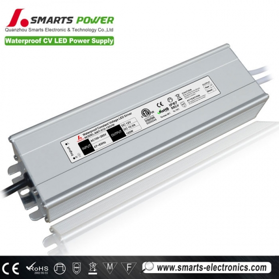 12V 120W Constant voltage LED power supply