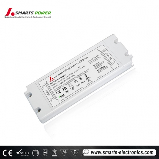 Constant Voltage 277V AC LED Driver