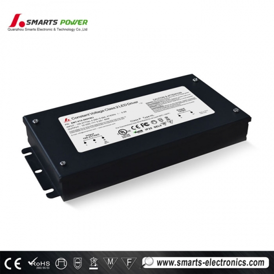UL Constant Volatge LED Power Supply