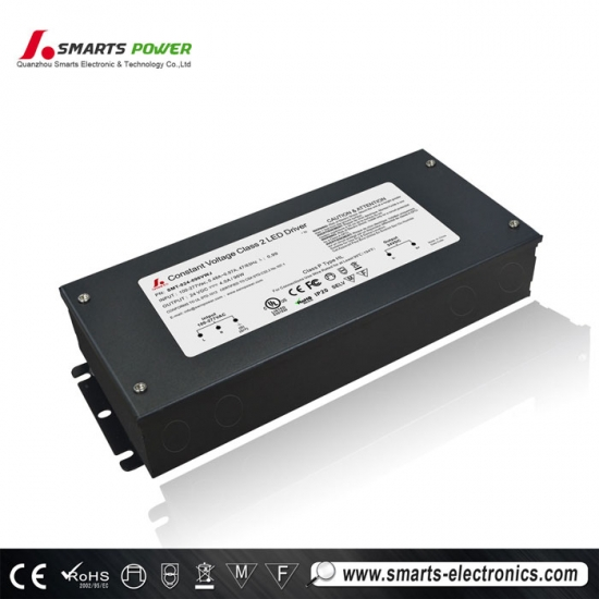100w UL listed led power supply
