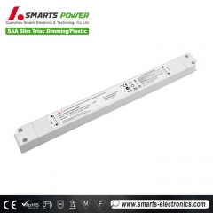 277v Led Driver Dimmable Triac Dimming Led Driver CE