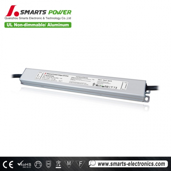 24 volt led power supply