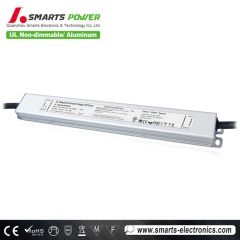 24 volt 100 watt CV led driver for LED lighting