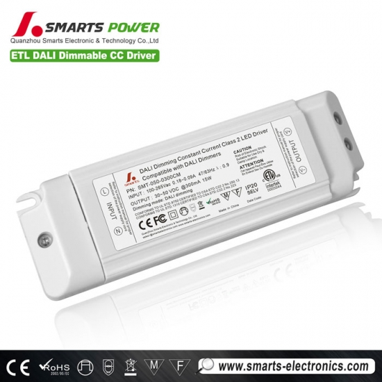 Led power supply constant current